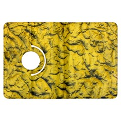 The Look Of Gold Kindle Fire Hdx 7  Flip 360 Case
