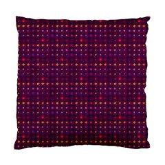 Funky Retro Pattern Cushion Case (Two Sided)