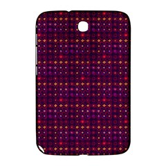 Funky Retro Pattern Samsung Galaxy Note 8.0 N5100 Hardshell Case