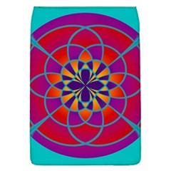 Mandala Removable Flap Cover (Large)