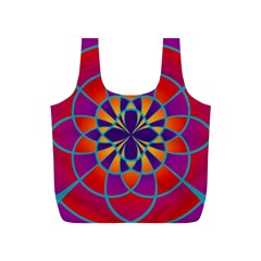 Mandala Reusable Bag (S)