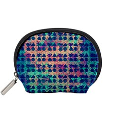 Led Zeppelin Symbols Accessories Pouch (Small)