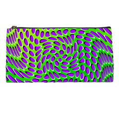Illusion Delusion Pencil Case