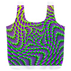 Illusion Delusion Reusable Bag (XL)