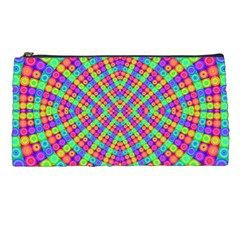 Many Circles Pencil Case