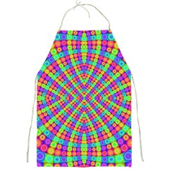 Many Circles Apron