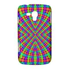 Many Circles Samsung Galaxy Duos I8262 Hardshell Case