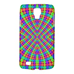 Many Circles Samsung Galaxy S4 Active (I9295) Hardshell Case