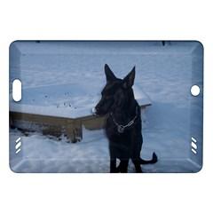 Snowy Gsd Kindle Fire HD 7  (2nd Gen) Hardshell Case