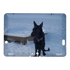 Snowy Gsd Kindle Fire HDX 8.9  Hardshell Case