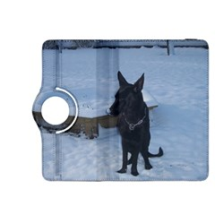 Snowy Gsd Kindle Fire Hdx 8 9  Flip 360 Case