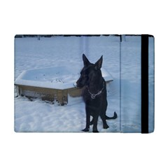 Snowy Gsd Apple iPad Mini 2 Flip Case