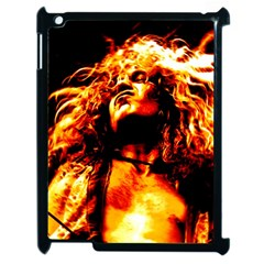 Golden God Apple iPad 2 Case (Black)