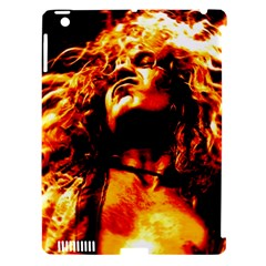 Golden God Apple Ipad 3/4 Hardshell Case (compatible With Smart Cover)