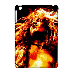 Golden God Apple Ipad Mini Hardshell Case (compatible With Smart Cover)