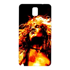 Golden God Samsung Galaxy Note 3 N9005 Hardshell Back Case