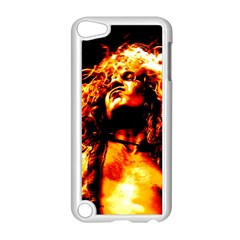 Golden God Apple iPod Touch 5 Case (White)
