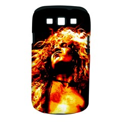Golden God Samsung Galaxy S Iii Classic Hardshell Case (pc+silicone)