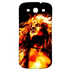 Golden God Samsung Galaxy S3 S Iii Classic Hardshell Back Case