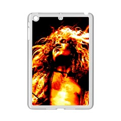 Golden God Apple iPad Mini 2 Case (White)