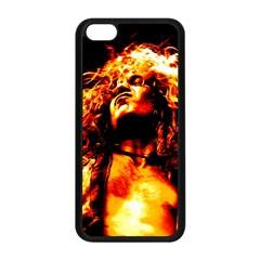 Golden God Apple iPhone 5C Seamless Case (Black)