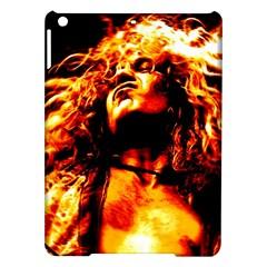 Golden God Apple Ipad Air Hardshell Case