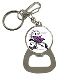 2015 Awareness Day Bottle Opener Key Chain
