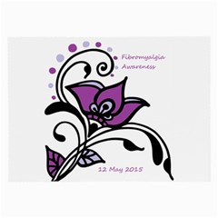 2015 Awareness Day Glasses Cloth (Large)