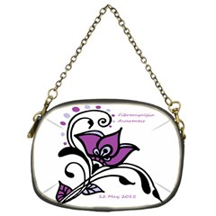 2015 Awareness Day Chain Purse (one Side)