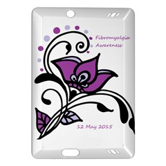 2015 Awareness Day Kindle Fire Hd 7  (2nd Gen) Hardshell Case