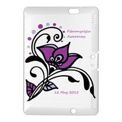 2015 Awareness Day Kindle Fire Hdx 8 9  Hardshell Case