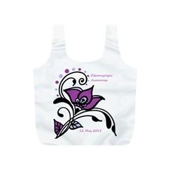 2015 Awareness Day Reusable Bag (S)