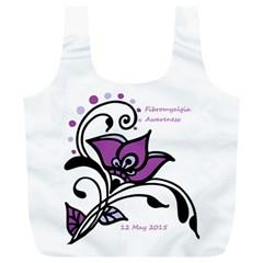 2015 Awareness Day Reusable Bag (XL)