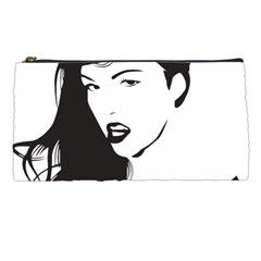 Pin Up Pencil Case