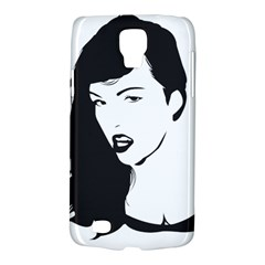 Pin Up Samsung Galaxy S4 Active (I9295) Hardshell Case