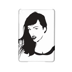 Pin Up Apple iPad Mini 2 Hardshell Case