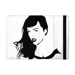 Pin Up Apple iPad Mini 2 Flip Case