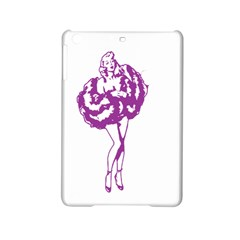 Pin Up Apple iPad Mini 2 Hardshell Case