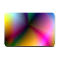 Prism Rainbow Small Door Mat