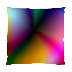 Prism Rainbow Cushion Case (Two Sided)