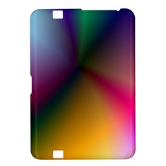 Prism Rainbow Kindle Fire Hd 8 9  Hardshell Case