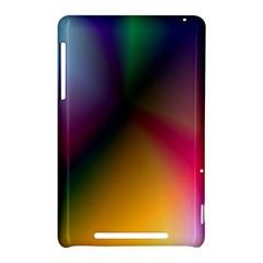 Prism Rainbow Google Nexus 7 (2012) Hardshell Case