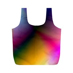 Prism Rainbow Reusable Bag (M)