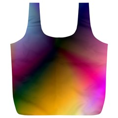 Prism Rainbow Reusable Bag (XL)