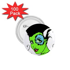 Frankie s Girl 1.75  Button (100 pack)