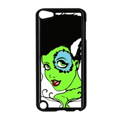 Frankie s Girl Apple iPod Touch 5 Case (Black)