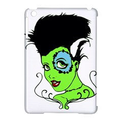 Frankie s Girl Apple iPad Mini Hardshell Case (Compatible with Smart Cover)