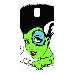 Frankie s Girl Samsung Galaxy Note 3 N9005 Hardshell Back Case
