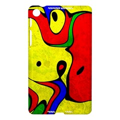 Abstract Google Nexus 7 (2013) Hardshell Case