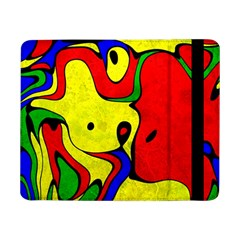 Abstract Samsung Galaxy Tab Pro 8.4  Flip Case
